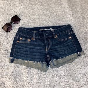 American Eagle Outfitters Low-Rise Short